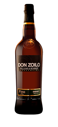 Williams & Humbert Collection Don Zoilo Fino 75.00cl.