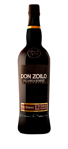 Williams & Humbert Collection Don Zoilo Pedro Ximenez 75.00cl.